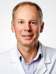 Dr. med. Stefan Toggweiler.