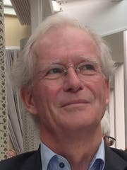 Christian Kind, Kirchenpräsident. (Bild: pd)