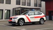 Mit der Schliessung der 11 Polizeiposten verbleiben noch 16 Posten im Thurgau. Auch der Polizeiposten in Gachnang wird geschlossen. (Bild: Kapo TG)