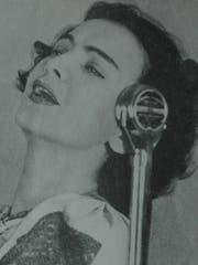 Maria Tanase (1913 bis 1963)
