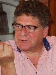 Walter Meier, Präsident Gastro Wil (Bild: PD)
