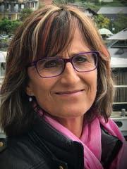 Margareta Reinecke.