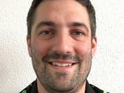 Markus Zgraggen, Präsident ESC Erstfeld