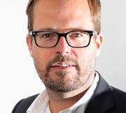 Der designierte Geschäftsführer Martin Schmied. (PD)