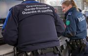 Die Betäubungsmittel wurden der Kantonspolizei St.Gallen übergeben. (Symbolbild: Raphael Rohner)