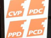 Die CVP will den Wähleranteil ausbauen. (Bild: KEYSTONE/Alexandra Wey)