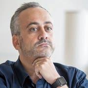 Stefan Millius ist als Politberater tätig und Mitinhaber der Insomnia GmbH. (Bild: Michel Canonica)