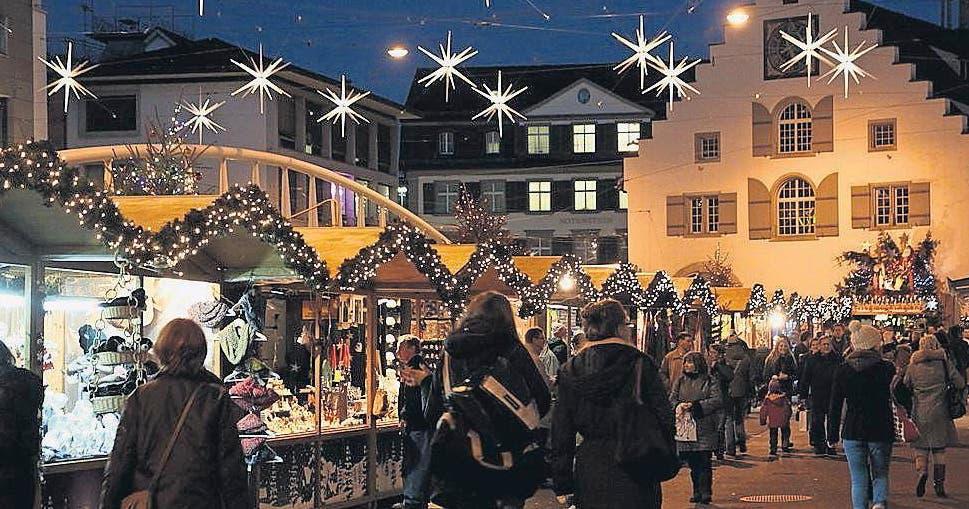 Weihnachtsmarkt Nach Dem 24 12.Himmeltraurig Sauerei Trauer Und Wut Am St Galler