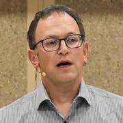 Daniel StammSchulpräsident Bichelsee-Balterswil