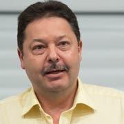 Bruno Lorenzato ist in Salenstein seit einem guten Jahr Gemeindepräsident. (Bild: Thi My Lien Nguyen)