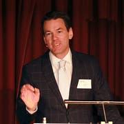 IHZ-Direktor Felix Howald. (Bild: Apimedia)