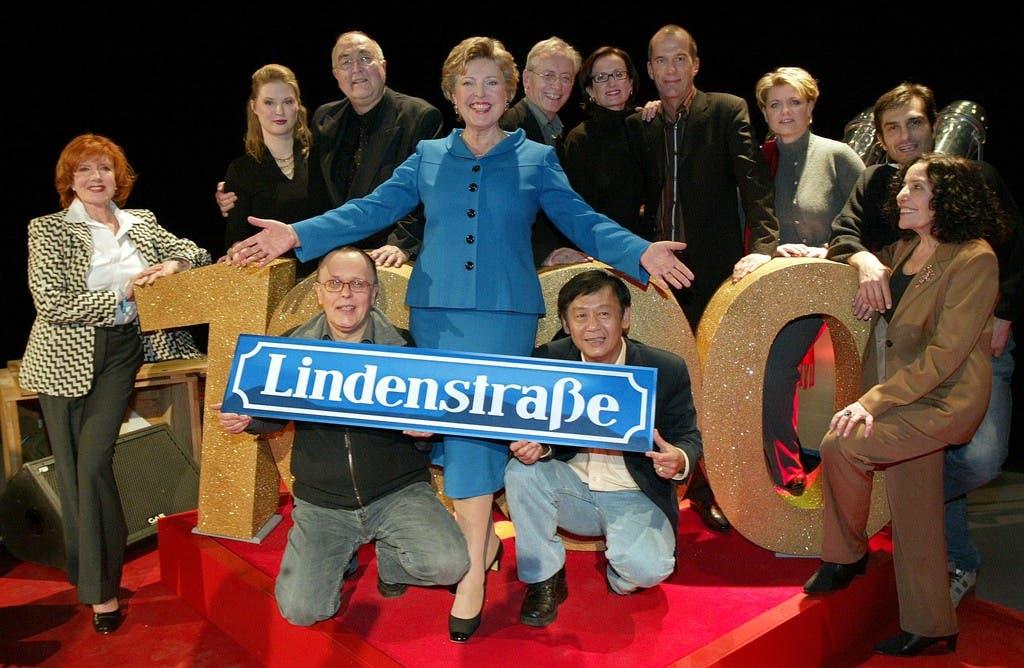 Lindenstrasse Wird Eingestellt Deutsche Kultserie Nach 34 Jahren