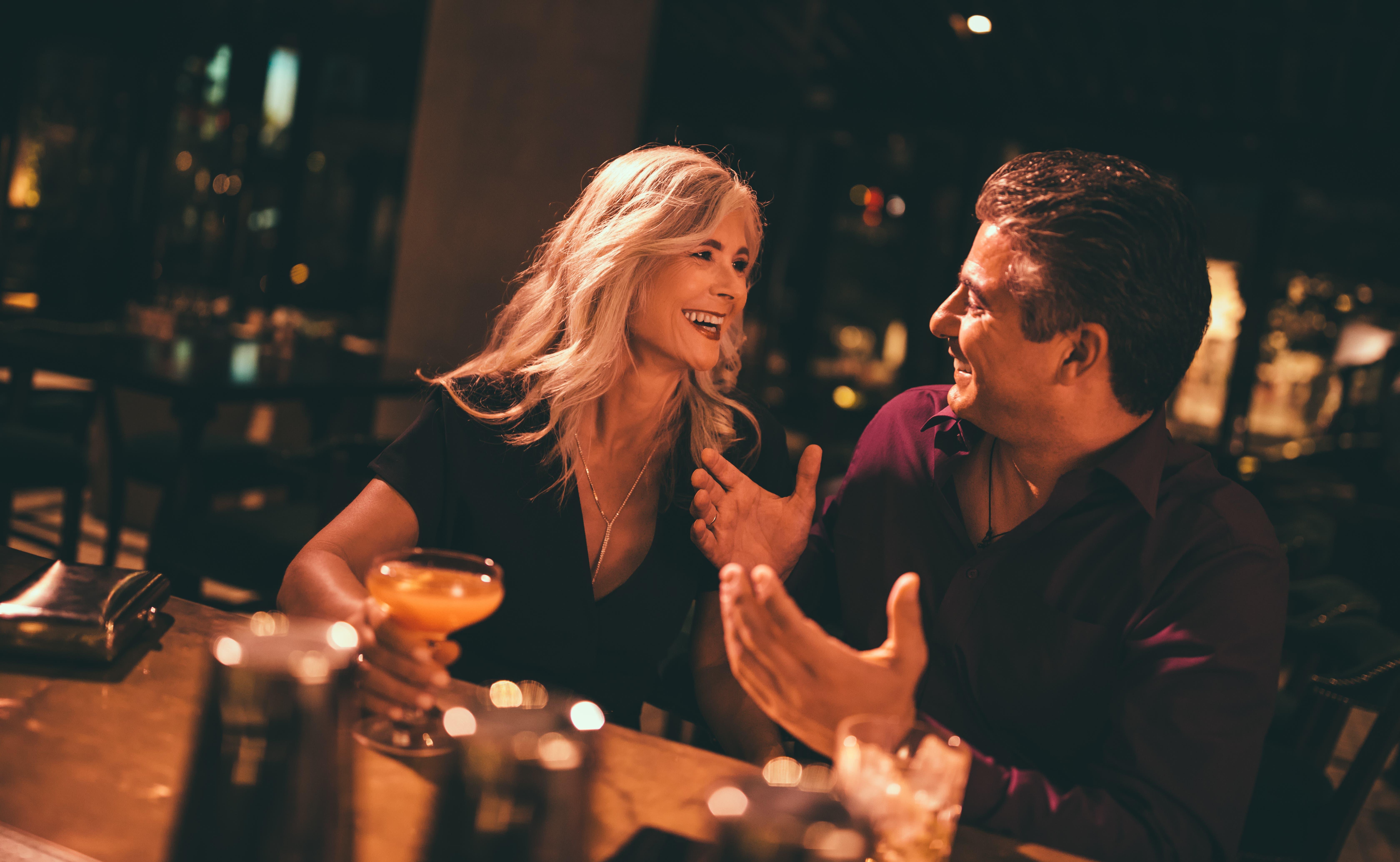 Dating-Eigenschaften