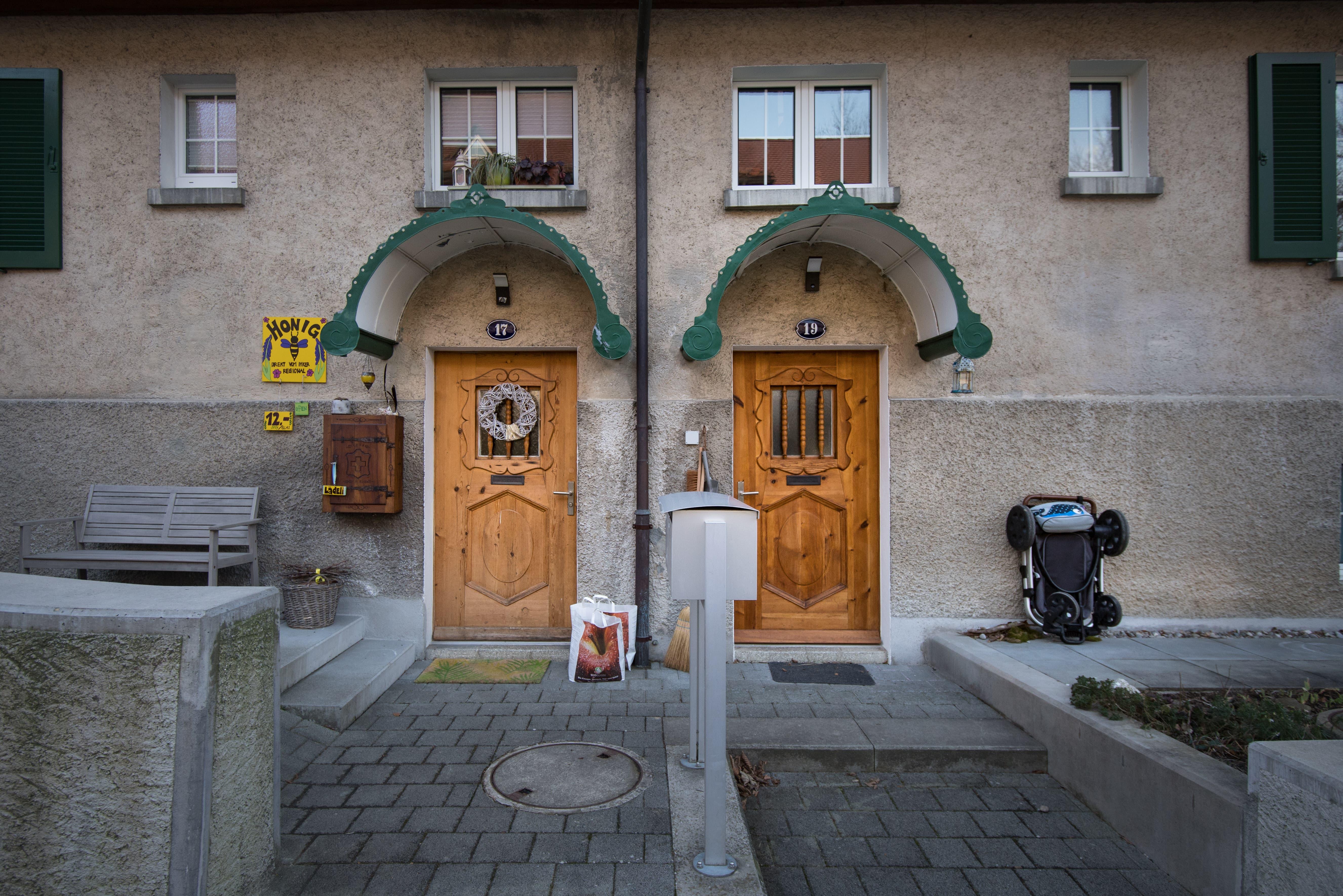 Der grosse Ostschweizer Mietreport: Steckborn hat die höchste Leerwohnungsquote, Rapperswil-Jona die teuersten Mieten | St.Galler Tagblatt