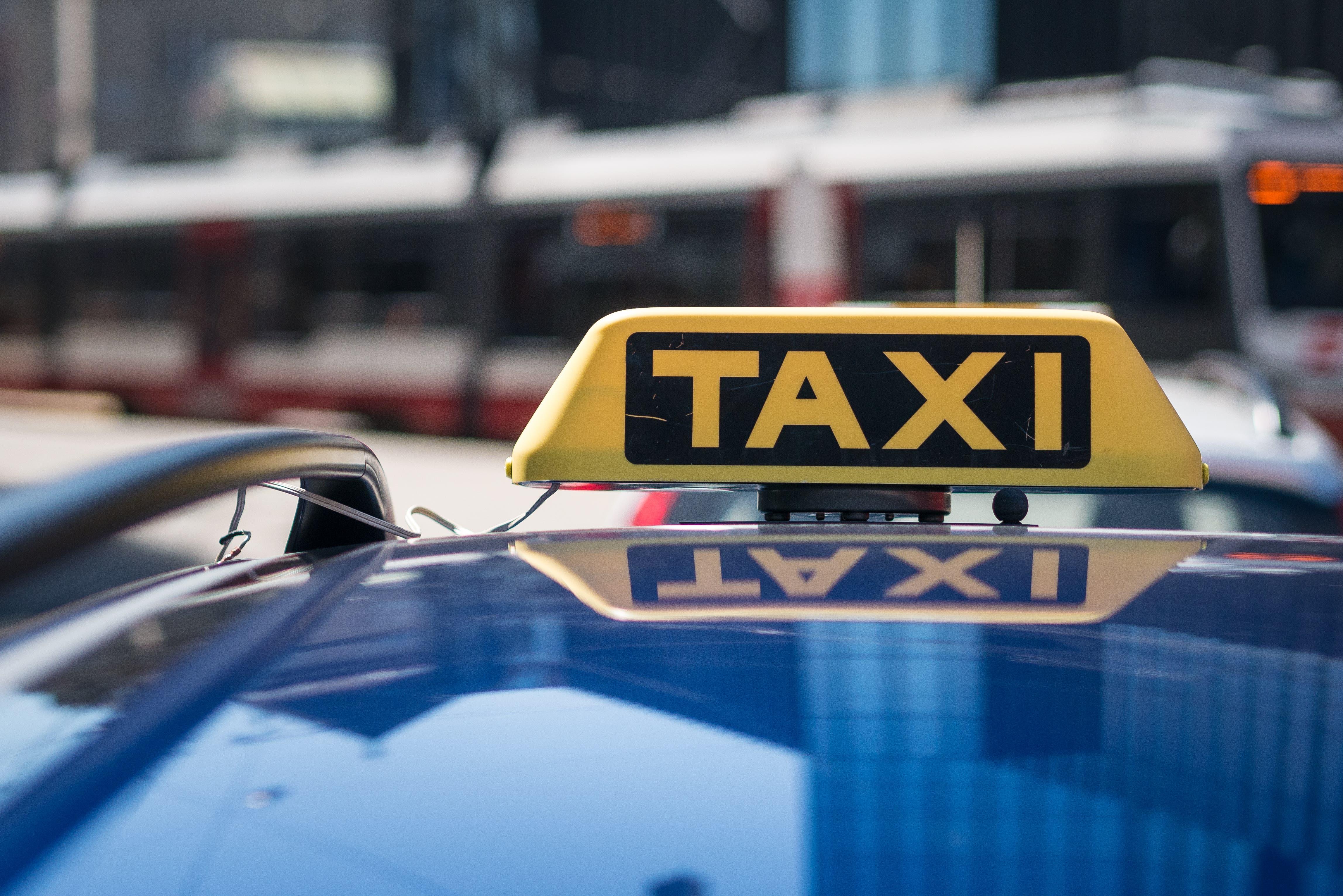 Stadt St.Gallen will das Taxireglement überarbeiten – und dabei auch die Anliegen von Fahrdiensten wie Uber berücksichtigen | St.Galler Tagblatt