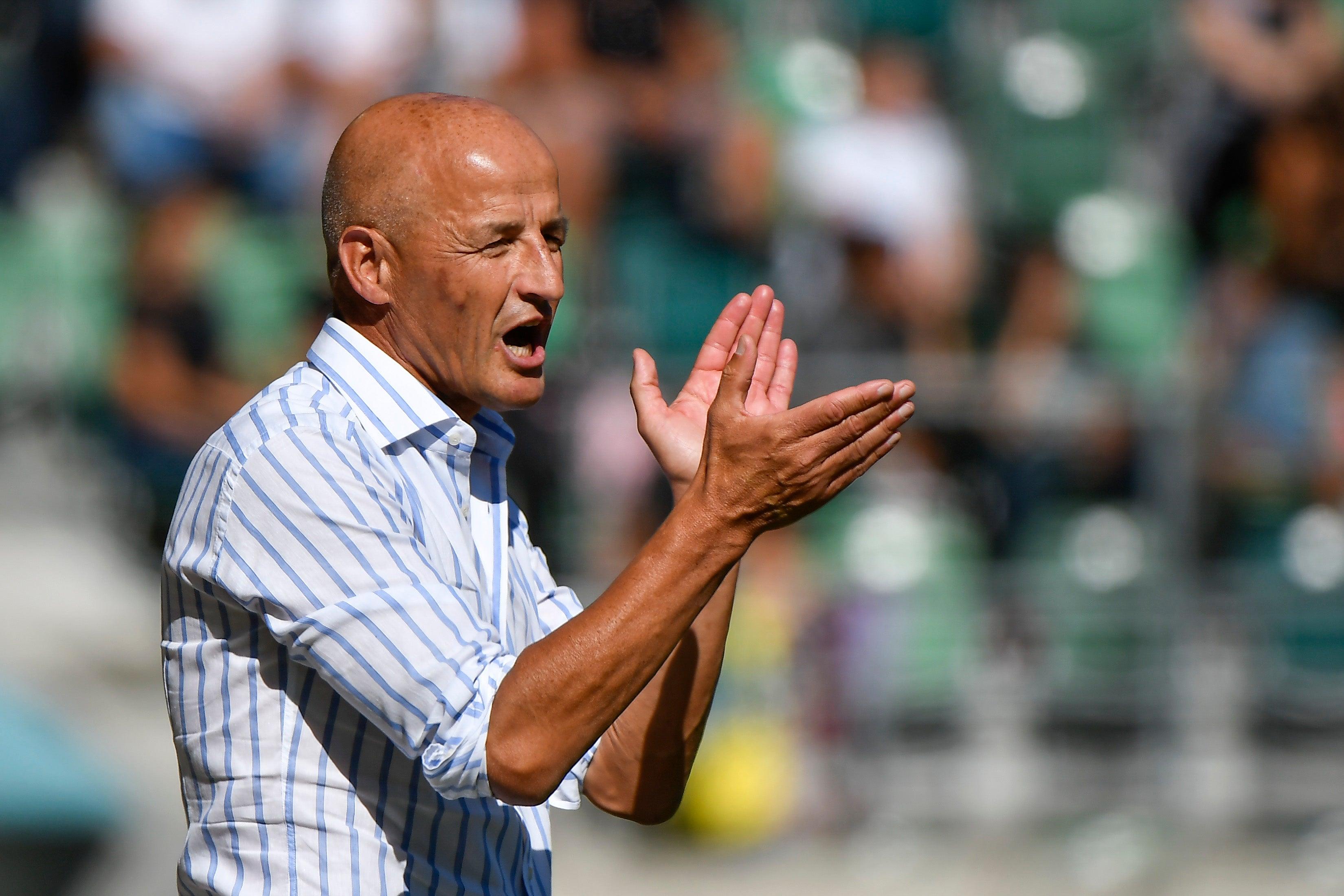 Genial FC St.Gallen Testspiel: Nachwuchsstürmer Trifft Beim 1:1 Gegen Ingolstadt