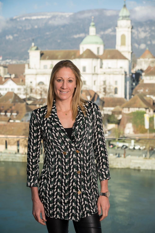 Daniela Ryf, die Unbesiegte: «Tut es nicht weh, verändert sich auch nichts» | St.Galler Tagblatt