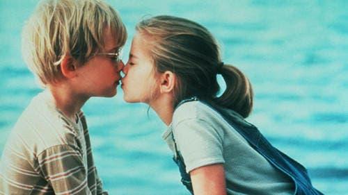 Erster kuss wie anfangen