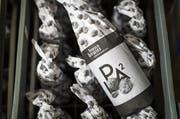 Craft-Biere wie IPAs (India Pale Ales) sind beliebt.