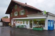 Der Einwohnerverein Grabserberg hat beschlossen, den Prima-Laden auf dem Berg weiterzuführen. (Bild: Miriam Cadosch)