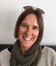 Gabriela Schwarzkopf-Mäusli, Sozialpädagogin Jugendzentrum Herisau Bild: PD