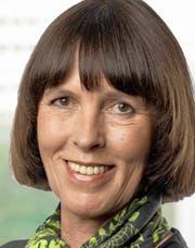 GLP-Stadtparlamentarierin Erika Häusermann. (Bild: PD)