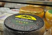 Käse der Strähl Käse AG aus Siegershausen.
