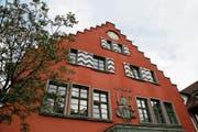 In einem halben Jahr wird darüber abgestimmt, wer als Nachfolger von Hans Pfäffli ins Rathaus einziehen wird. (Bild: Jolanda Riedener)