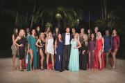 Diese Bachelor-Kandidatinnen treten an. Bilder: 3plus