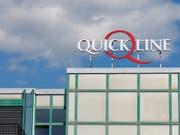 Angreifer haben eine Sicherheitslücke bei Quickline-Modems ausgenutzt, um diese für Attacken auf Internetseiten zu missbrauchen. Die Lücke wurde laut Quickline inzwischen repariert. (Bild: Quickline)