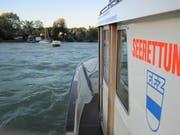 Der Seerettungsdienst der Freiwilligen Feuerwehr Zug konnte die Boote bergen. (Bild: PD)
