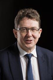 Albert Rösti, SVP-Präsident. (Bild: Keystone)