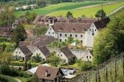 Das ehemalige Kartäuserkloster Ittingen. (Bild: Reto Martin)