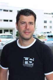 Patrick Schneider Kandidat Gemeinderat Aadorf