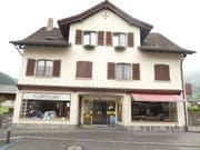Die Flohstube ian der Attinghauserstrasse in Altdorf schliesst bald ihre Türen. (Bild: PD)