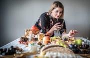 Sarah Walter aus Weinfelden ist hobbymässige Foodbloggerin. (Bild: Andrea Stalder)