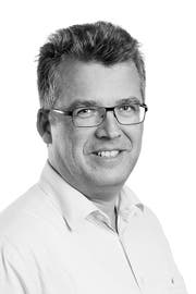 Klaus Luczynski, Stv. Kantonschemiker St. Gallen (Bild: PD)