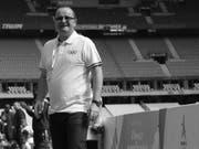 Das Schweizer IOC-Mitglied Patrick Baumann verstarb an einem Herzinfarkt (Bild: Keystone/AP/MICHEL EULER)