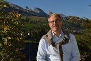 Das Hotel Friedegg in Wildhaus wird zum Bed & Breakfast. Der neue Besitzer ist Daniel Forrer. (Bild: Adi Lippuner)