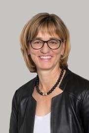 Die Luzerner CVP-Kantonsrätin Yvonne Hunkeler will ebenfalls ins Rennen um den Ständeratssitz steigen. (Bild: PD)