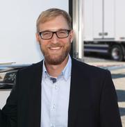 Ist neuer Geschäftsleiter: Adrian Marti (31). (Bild: PD)