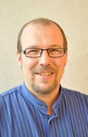 Christian Strub. (Bild: PD)