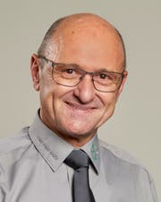 Alwin Meichtry. (Bild: PD)