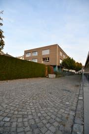 Das Kinderhaus Floh steht im Zentrum eines Prozesses um eine fristlose Entlassung. (Bild: Manuel Nagel)