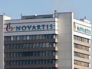 Novartis erhält Zulassung für Zelltherapie in der Schweiz (Bild: KEYSTONE/GAETAN BALLY)