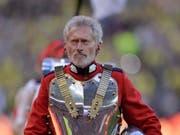 Bayerns ehemalige Leaderfigur Paul Breitner kritisiert Bayerns Führung scharf (Bild: KEYSTONE/AP/Martin Meissner)
