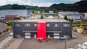 Bleibt erhalten, aber mit weniger Bürofläche: Business-House-Betrieb und Geschäftsstelle in St.Gallen-Winkeln. (Bild: Michel Canonica)