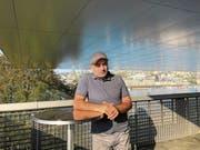 Der Ex-Einbrecher Hammed Khamis arbeitet heute in der Verbrechensprävention. (Bild: PD)
