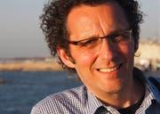Extremismus-Experte Samuel Althof. (Bild: ZVG)