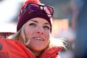 Lara Gut (Bild: Gian Ehrenzeller/KEY)